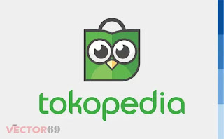 Logo Tokopedia - Jual Beli Online - Download Vector File EPS (Encapsulated PostScript)