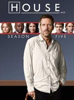 House (2008) Season 5 Complete