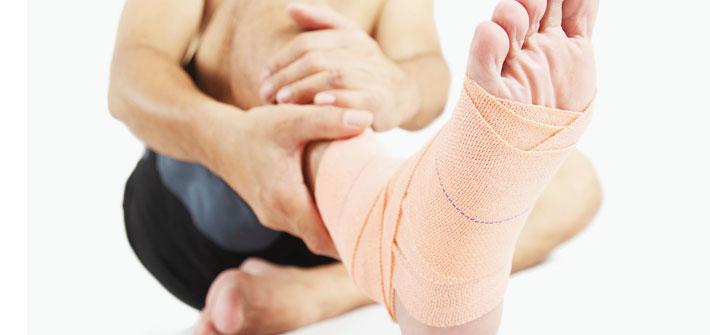 Obat Alami Cedera Pada Tendon