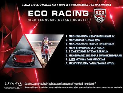 Apakah Eco Racing Penipuan