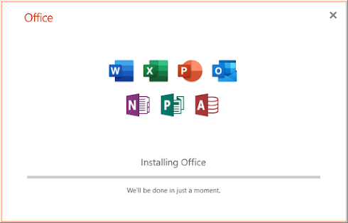 Microsoft Office 2019 ProPlus Retail x86 & x64