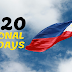 2020 Holidays in the Philippines
