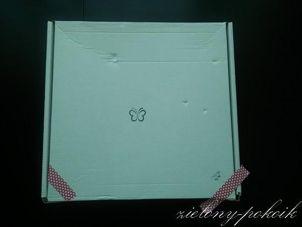 Mój pierwszy Pretty Box!