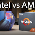 Intel Vs AMD: Which Is The Better Processor For Laptop