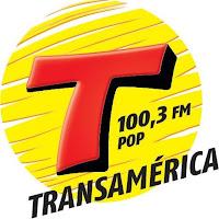 Rádio Transamérica Pop FM 100.3 - Curitiba/PR