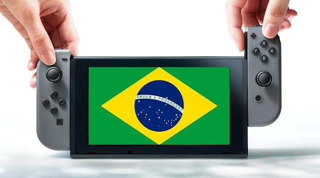 Fãs criam a petição #QueremosNintendo para maior participação da empresa no Brasil
