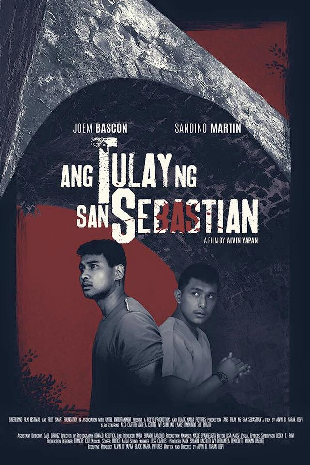 Ang Tulay ng San Sebastian (2016) Movie free download