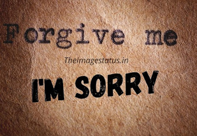 Sorry images for love