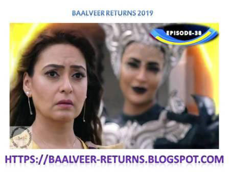 BAAL VEER RETURNS EPISODE 38