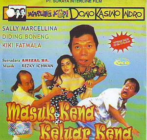 Download Masuk Kena Keluar Kena (1992) WEB-DL Full Movie