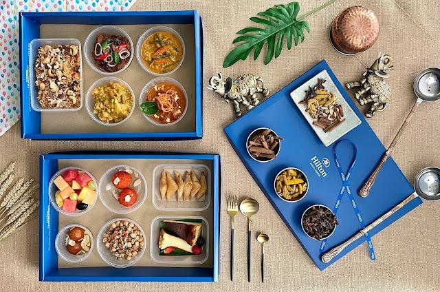 Hari Raya Haji - Eid's Delicious with Hilton Kuala Lumpur & DoubleTree by Hilton Melaka