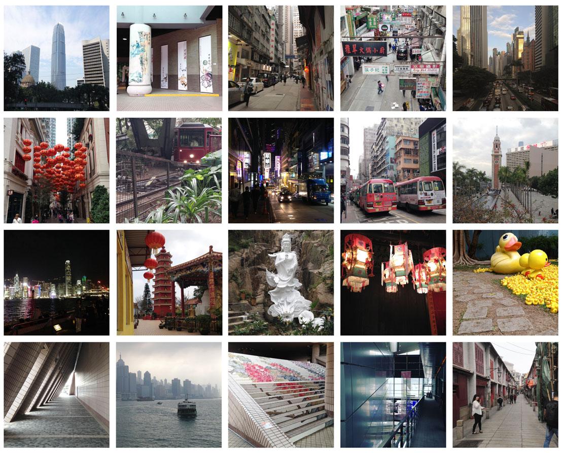 Live it: H's Hong Kong Adventure