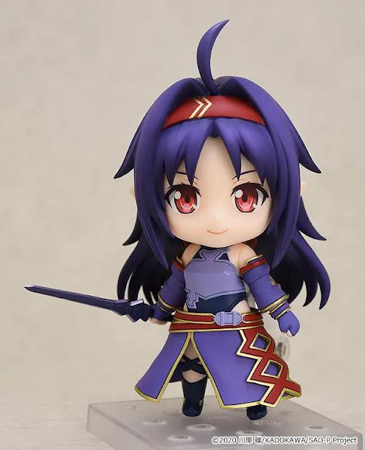 Sword Art Online Nendoroid Yuuki