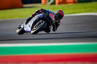 Tuck in MotoGP adalah? Ini Jawabannya
