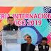 """Valle de Chalco se encuentra listo para la realización de la """"Feria Internacional Xico 2019"""""""