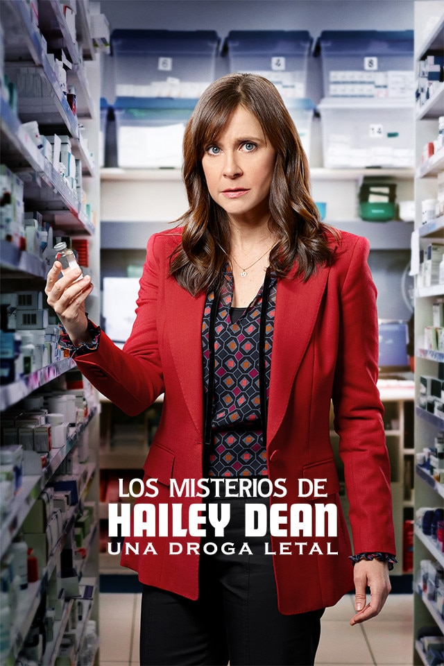 Hailey Dean Mysteries: A Prescription for Murder (2019) WEB-DL 1080p Latino