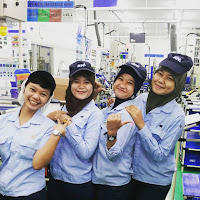 Info Lowongan Kerja Kawasan EJIP PT Aisan Nasmoco Industry (PT. ANI) Cikarang