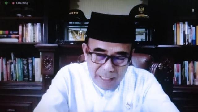 Kemenag Klarifikasi Pernyataan Fachrul Razi: Good Looking itu Hanya Ilustrasi