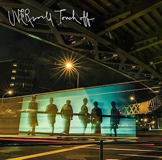 Download [Single] UVERworld – Touch off [MP3/320K/ZIP]   Opening Song Yakusoku no Neverland