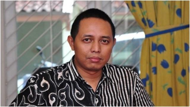 CEO Cyrus Netwok Tantang Prabowo Buka Data Mentah Real Count