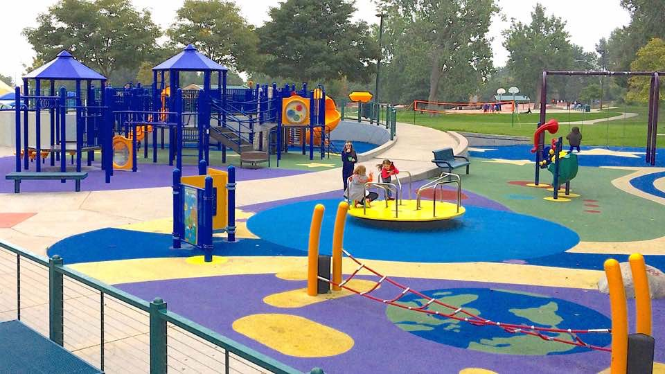 No More 24 | Not All Parks Are Kid-Friendly