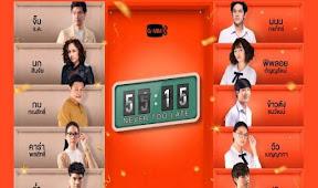 5 Rekomendasi Drama Thailand Terbaru untuk Ditonton Akhir Pekan