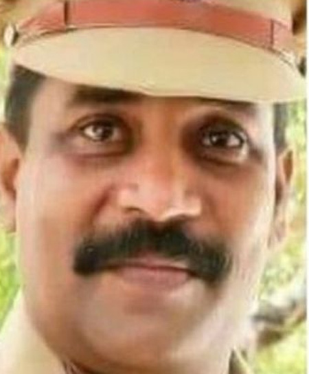 News, Kerala, Idukki, Police, Suicide, ASI, Brother, Crime Branch, Colleagues, Suicide of Idukki Vazhavara SI Anil Kumars