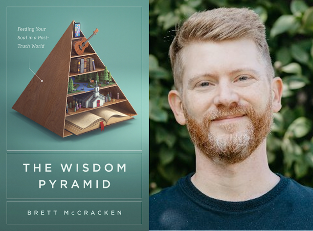 Part-Time Recommendation: The Wisdom Pyramid