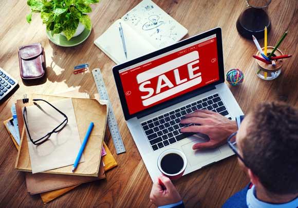 Kerja Online Shop Kilas Pemuda