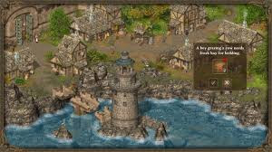Download Hero Of The Kingdom Game For PC Full Version ZGASPC