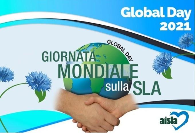 AISLA, la Giornata Mondiale sulla SLA e i diritti fondamentali