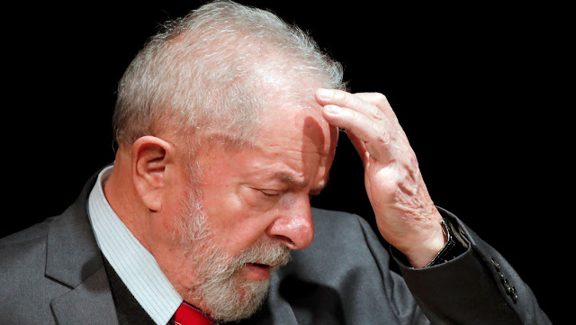 Tribunal brasileño niega recurso a Lula y mantiene la condena de 17 años de prisión por el caso de Atibaia