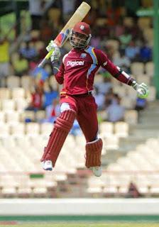 Marlon Samuels 106* - West Indies vs Pakistan 4th ODI 2013 Highlights