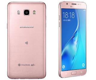 Samsung Galaxy J7 (2016) layar 5.5 inci dibawah 4 juta
