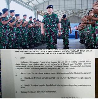 Laksama TNI Edwin Komandan Puspenerbal