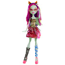Monster High Voltageous Ghoul Friend Other Figures Figures