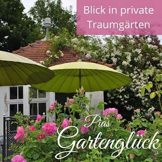 Privater Garten - Traumgärten