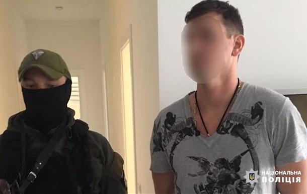 Викрадали і катували людей: поліція заявила про затримання банди