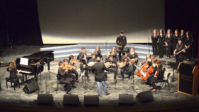 Γιάννενα: Ξεκίνησαν οι εγγραφές για την Α' Γυμνασίου στο Μουσικό Σχολείο Ιωαννίνων