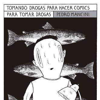 Tomando drogas para hacer comics para tomar drogas