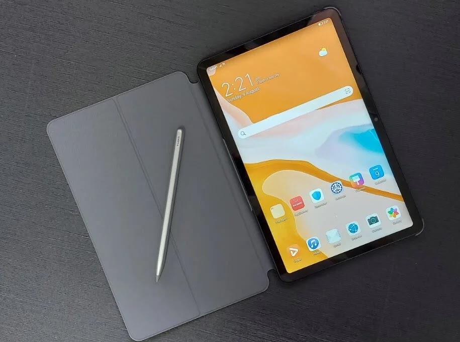 Huawei MatePad Philippines
