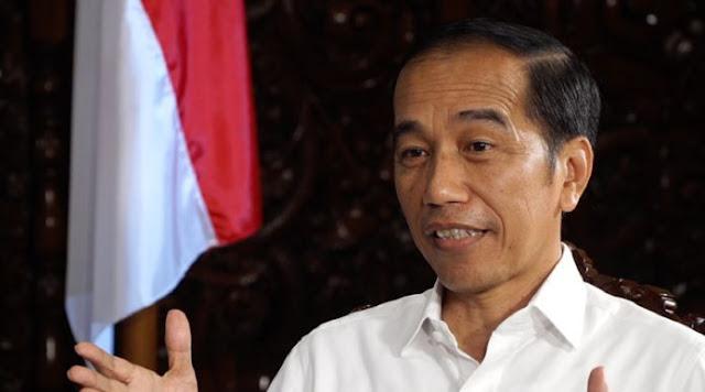 Ngaku Menyukai Kerja Prioritas Saat Diwawancarai BBCNews, Jokowi Ditertawakan Warganet