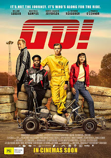 Go Karts (2020) Full Movie Download In Hindi (Dual Audio) 720p HDRip