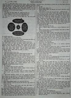 এস এস সি ইসলাম ও নৈতিক শিক্ষা সাজেশন ২০২০ | এস এস সি ইসলাম শিক্ষা সাজেশন ও প্রশ্ন ২০২০