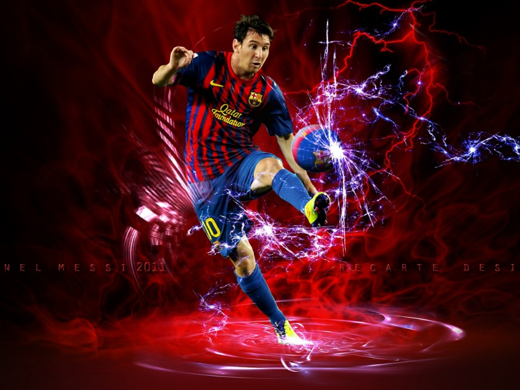 messi pictures