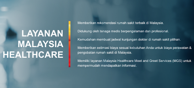 Layanan Malaysia Healthcare