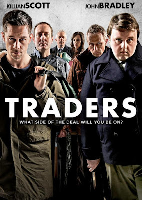 Traders (2015) Sinhala Sub