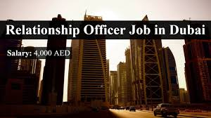 Recruitment For Relationship Officer in AE Finance Company Dubai, UAE | Walk In Interview
