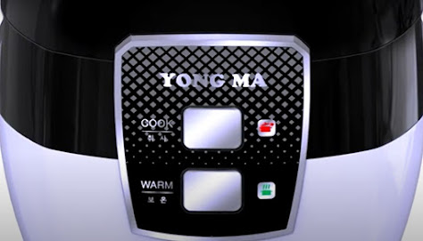 Yongma SMC 8033  Harga Sekitar Rp. 600.000