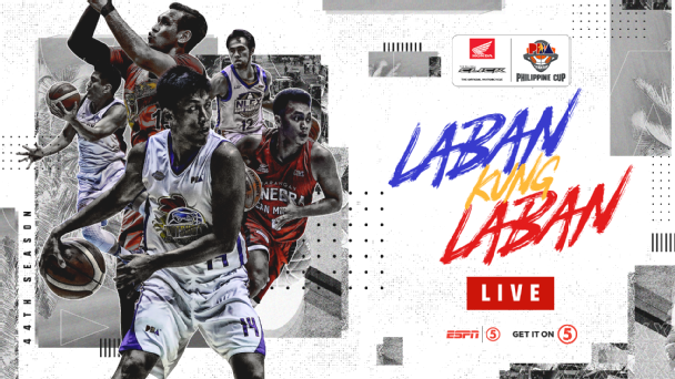 PBA Schedule, Results and Standings (2019 Philippine Cup)